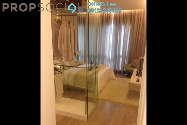 For Rent Condominium at Le Yuan Residence, Kuchai Lama Freehold Unfurnished 3R/3B 3.4k