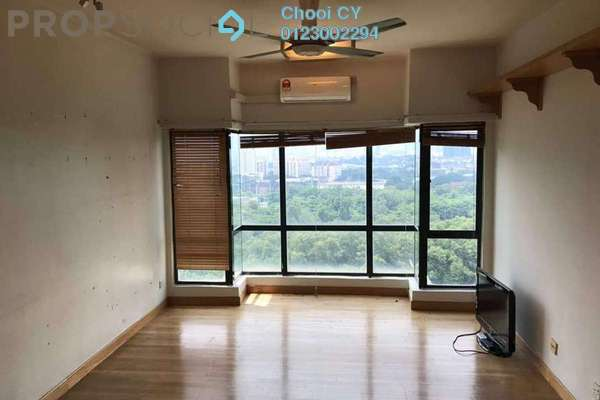 For Sale Condominium at Sang Suria, Sentul Freehold Semi Furnished 3R/2B 625k