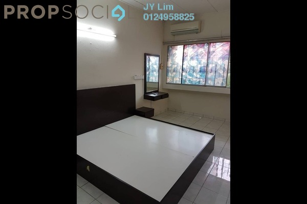 For Rent Terrace at SS21, Damansara Utama Freehold Semi Furnished 5R/3B 2.1k