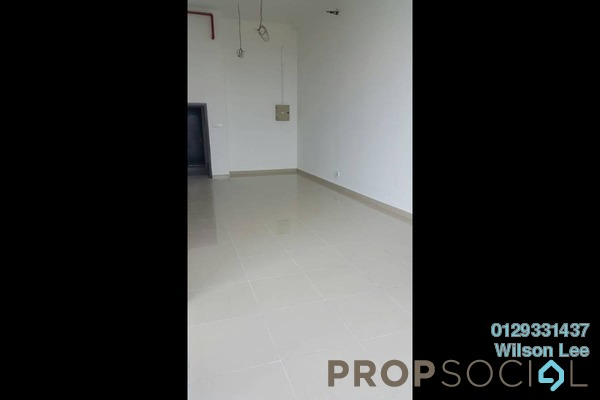 For Sale Condominium at Infinity Tower, Kelana Jaya Leasehold Semi Furnished 1R/1B 600k
