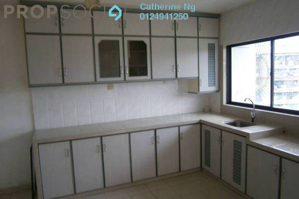 For Rent Apartment at Desa Permai Indah, Sungai Dua Freehold Unfurnished 2R/1B 700translationmissing:en.pricing.unit