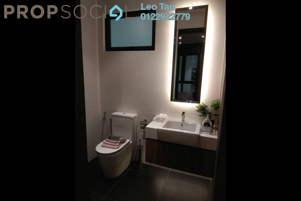 For Sale Condominium at CitiZen 2, Old Klang Road Freehold Semi Furnished 2R/2B 450k