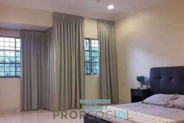 For Sale Terrace at Damai Perdana, Bandar Damai Perdana Freehold Semi Furnished 4R/3B 680k