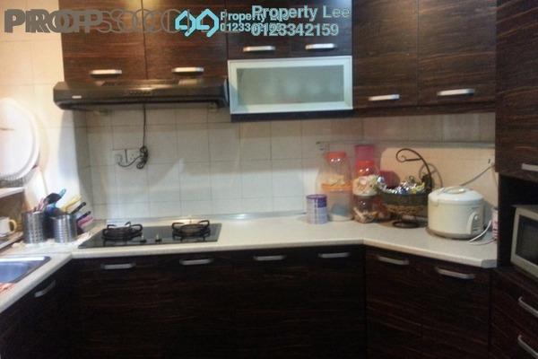 For Sale Condominium at Villa Wangsamas, Wangsa Maju Freehold Semi Furnished 3R/3B 530k