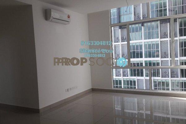 For Rent Condominium at 3Elements, Bandar Putra Permai Freehold Semi Furnished 3R/2B 1.6k