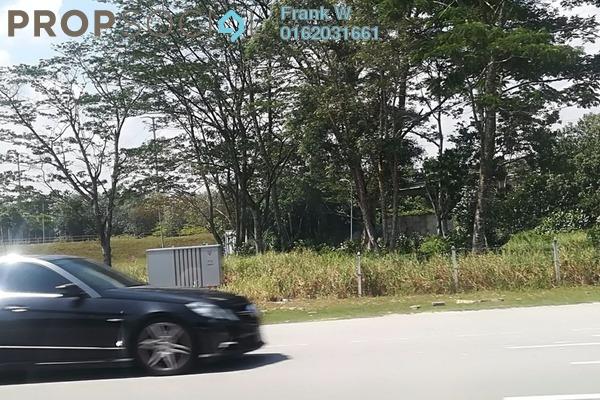 For Sale Land at SiLC, Iskandar Puteri (Nusajaya) Freehold Unfurnished 0R/0B 261m