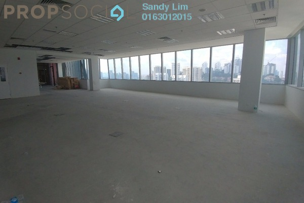 For Rent Office at Wisma Guocoland, Damansara Heights Freehold Unfurnished 0R/0B 7.14k