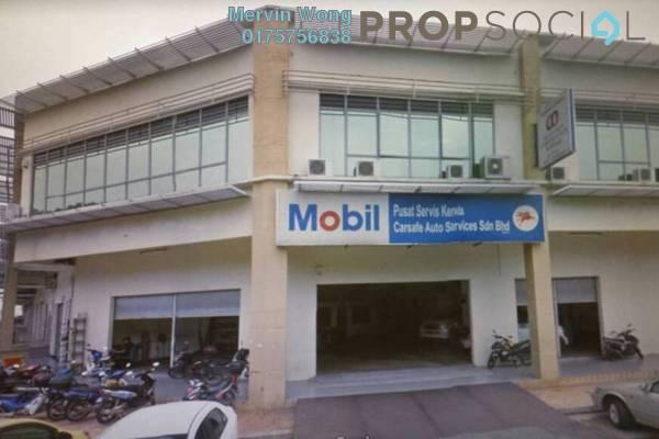 For Sale Shop at Sunway Surian Avenue, Kota Damansara Freehold Unfurnished 0R/3B 3.5m
