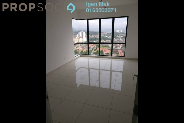 For Sale Condominium at You Residences @ You City, Batu 9 Cheras Freehold Unfurnished 3R/3B 650k
