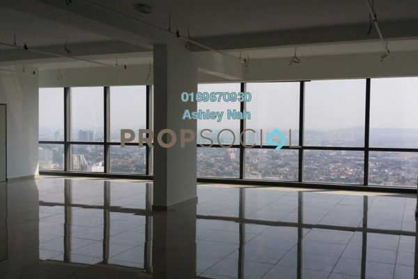 For Rent Office at Pinnacle, Petaling Jaya Freehold Unfurnished 0R/0B 0translationmissing:en.pricing.unit