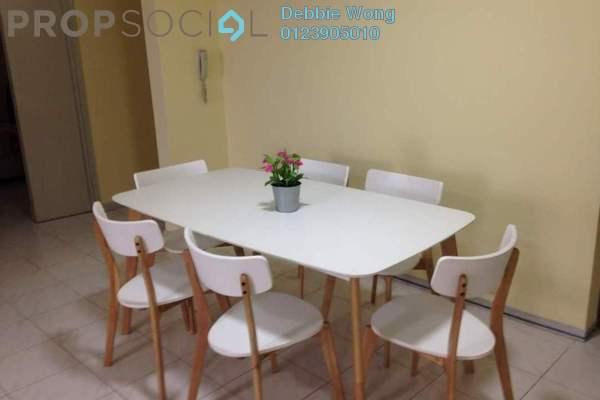 For Rent Condominium at Mont Kiara Palma, Mont Kiara Freehold Fully Furnished 3R/2B 3.6k