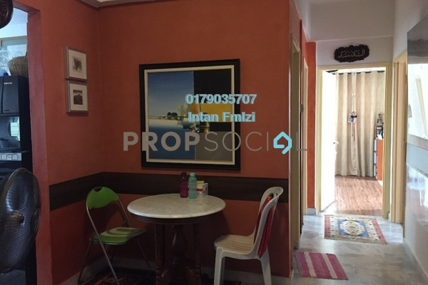 For Sale Condominium at Sri Permata, Shah Alam Freehold Semi Furnished 3R/2B 415k