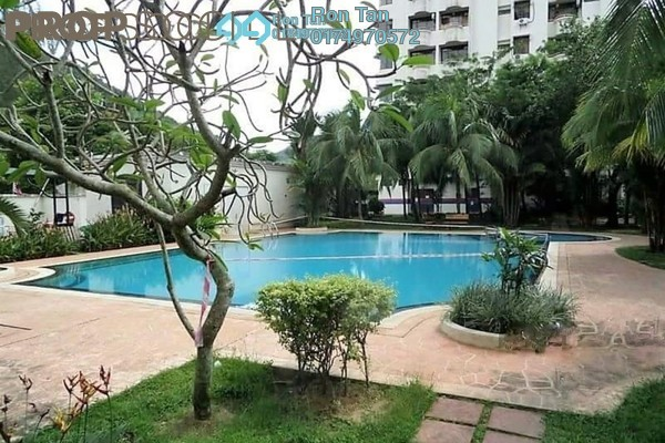 For Sale Condominium at Ferringhi Delima Condominiums, Batu Ferringhi Freehold Fully Furnished 3R/2B 390k
