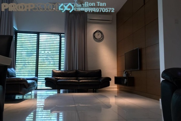 For Rent Semi-Detached at Bayu Ferringhi, Batu Ferringhi Freehold Fully Furnished 4R/5B 8k