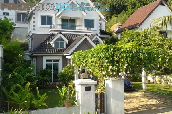 For Sale Villa at Ferringhi Villas, Batu Ferringhi Freehold Fully Furnished 3R/3B 2m