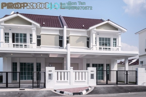 For Sale Semi-Detached at Botanica 5, Botanica CT Freehold Semi Furnished 4R/5B 1.68m