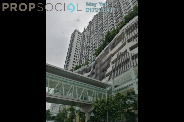 For Rent Condominium at Pearl Suria, Old Klang Road Freehold Fully Furnished 2R/2B 2.1k