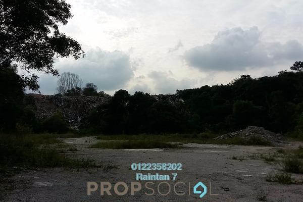 For Rent Land at Taman Bukit Serdang, Seri Kembangan Freehold Unfurnished 0R/0B 3.8k