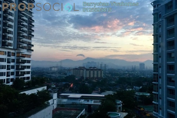 For Sale Condominium at Sutramas, Dutamas Freehold Fully Furnished 5R/4B 880k