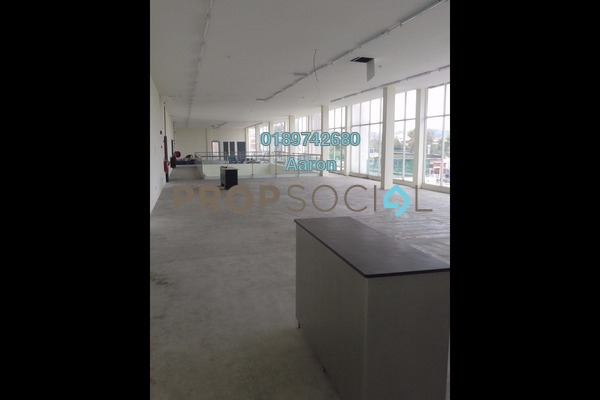 For Rent Factory at Kampung Baru Subang, Shah Alam Freehold Unfurnished 0R/0B 35k