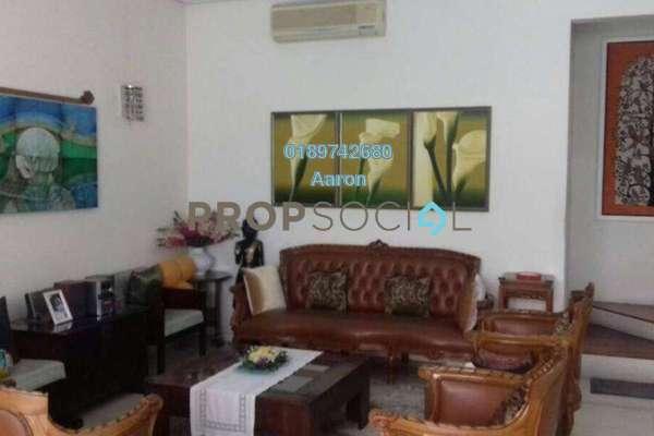 For Sale Semi-Detached at Bukit Kiara Residences, Sri Hartamas Freehold Semi Furnished 7R/7B 3.4m