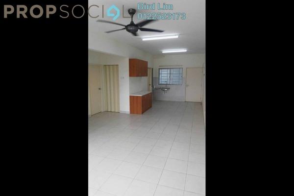 For Sale Condominium at Mewah 9 Residence, Kajang Freehold Semi Furnished 3R/2B 278k