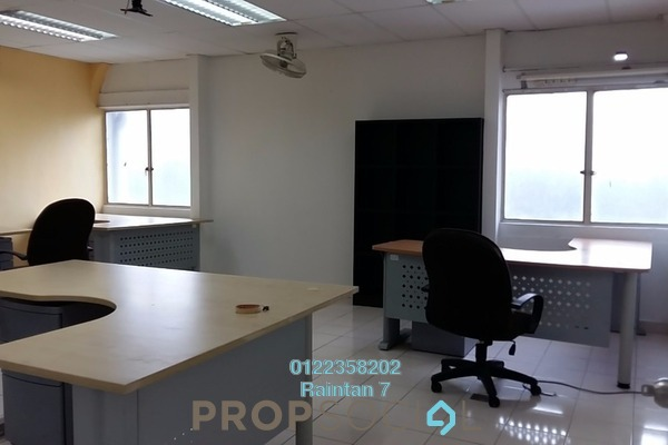 For Rent Office at Taman Kuchai Jaya, Kuchai Lama Freehold Fully Furnished 2R/2B 1.8k