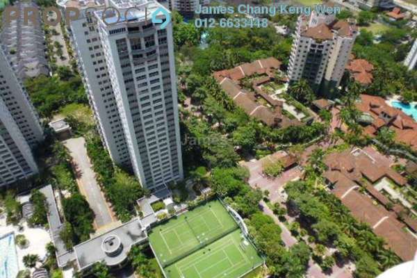 For Sale Condominium at 11 Mont Kiara, Mont Kiara Freehold Semi Furnished 3R/4B 2.9百万