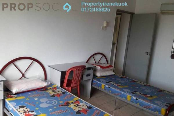 For Rent Condominium at Section 1, Petaling Jaya Freehold Fully Furnished 3R/2B 1.7k