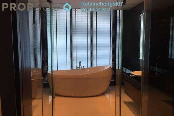 For Rent Condominium at 11 Mont Kiara, Mont Kiara Freehold Semi Furnished 4R/5B 12k