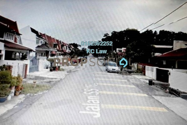 For Sale Terrace at SS18, Subang Jaya Freehold Unfurnished 3R/2B 760k
