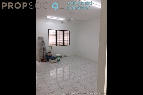 For Rent Apartment at Bandar Tasik Kesuma, Semenyih Freehold Unfurnished 3R/2B 520translationmissing:en.pricing.unit