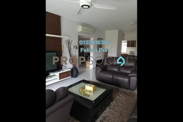 For Sale Condominium at Angkupuri, Mont Kiara Freehold Fully Furnished 2R/2B 700k