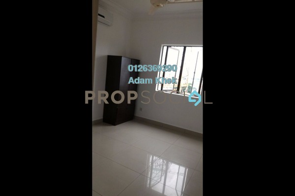 For Rent Condominium at Paramount View, Petaling Jaya Freehold Fully Furnished 3R/2B 1.7k