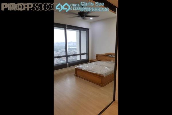 For Rent SoHo/Studio at You One, UEP Subang Jaya Freehold Fully Furnished 1R/1B 2k