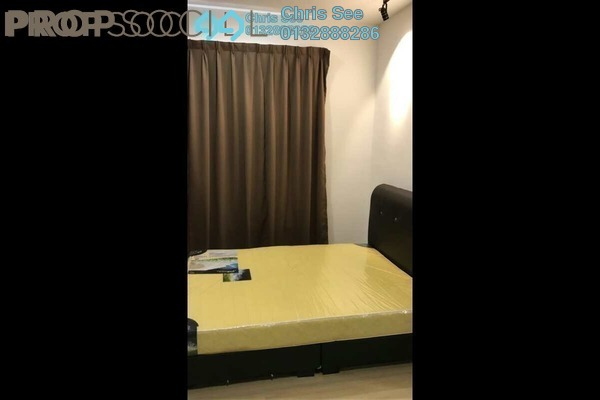 For Rent Condominium at You One, UEP Subang Jaya Freehold Fully Furnished 2R/1B 2k