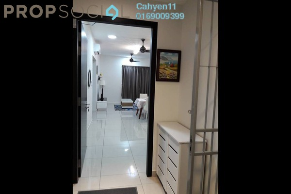 For Rent Condominium at Sunway GEO Residences, Bandar Sunway Freehold Fully Furnished 3R/2B 2.9k