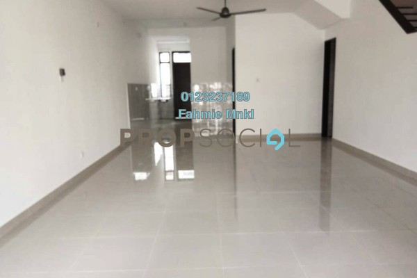 For Sale Terrace at Nukilan, Alam Impian Freehold Unfurnished 5R/5B 770k