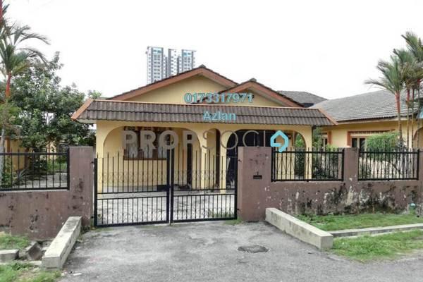 For Sale Bungalow at Taman Batu Muda, Batu Caves Leasehold Unfurnished 3R/2B 700k