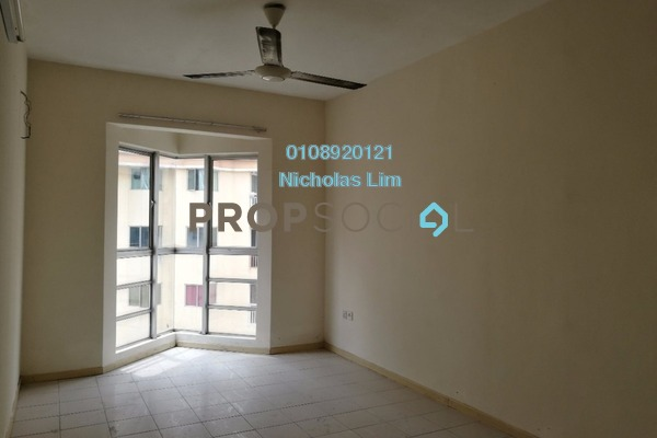 For Sale Condominium at Sri Jati II, Old Klang Road Freehold Unfurnished 3R/2B 468k