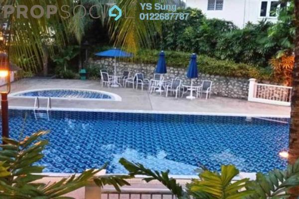 For Sale Semi-Detached at Semantan Villas, Damansara Heights Freehold Semi Furnished 5R/5B 3.95m