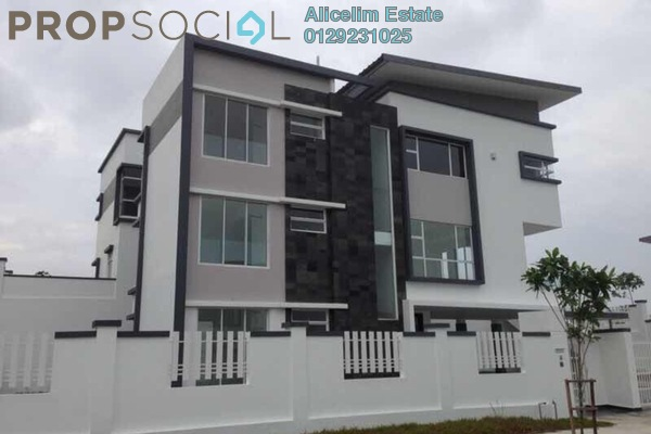 For Sale Bungalow at The Hills, Horizon Hills Freehold Unfurnished 6R/7B 3.69m