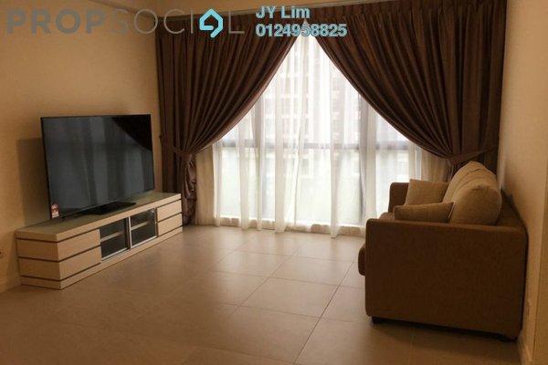 For Rent Condominium at Nova Saujana, Saujana Freehold Fully Furnished 2R/2B 2.5k