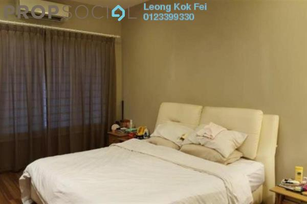 For Sale Condominium at Cameron Towers, Gasing Heights Freehold Unfurnished 3R/2B 620k