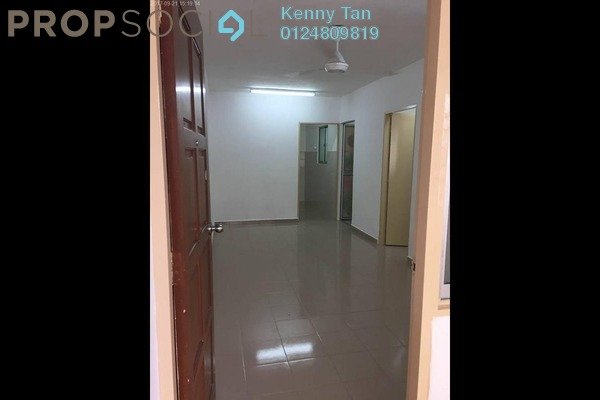 For Rent Apartment at Desa Putra, Bayan Indah Freehold Semi Furnished 3R/2B 800translationmissing:en.pricing.unit