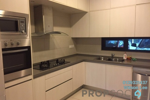 For Sale Link at Casaman, Desa ParkCity Freehold Semi Furnished 4R/5B 3.65m