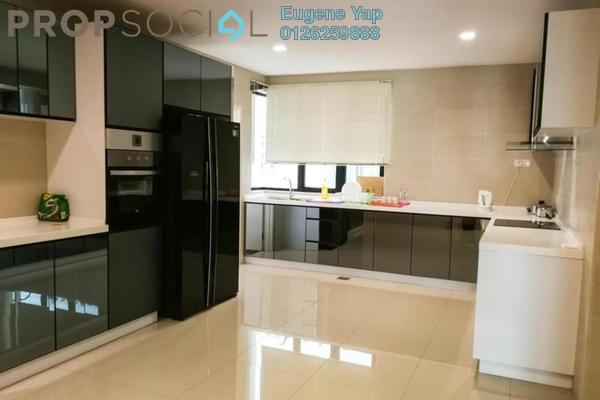 For Sale Condominium at Richmond, Mont Kiara Freehold Fully Furnished 4R/4B 1.1m