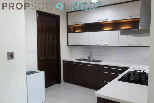 For Rent Condominium at Flora Murni, Mont Kiara Freehold Fully Furnished 3R/5B 7.6k