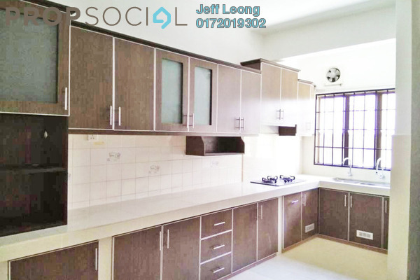For Rent Terrace at USJ 2, UEP Subang Jaya Freehold Semi Furnished 3R/4B 2k