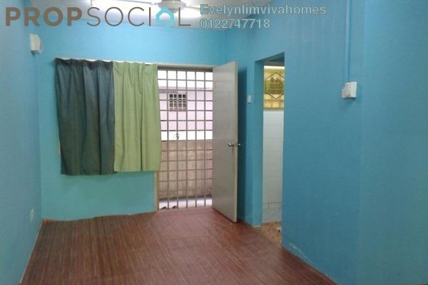 For Rent Apartment at Desa Satu, Kepong Freehold Unfurnished 3R/2B 600translationmissing:en.pricing.unit